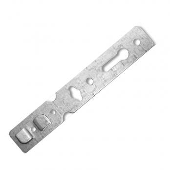 Анкерная пластина КВЕ 150 (58 серия) 1,2мм