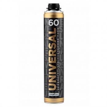 Монтажная пена Universal 60 л